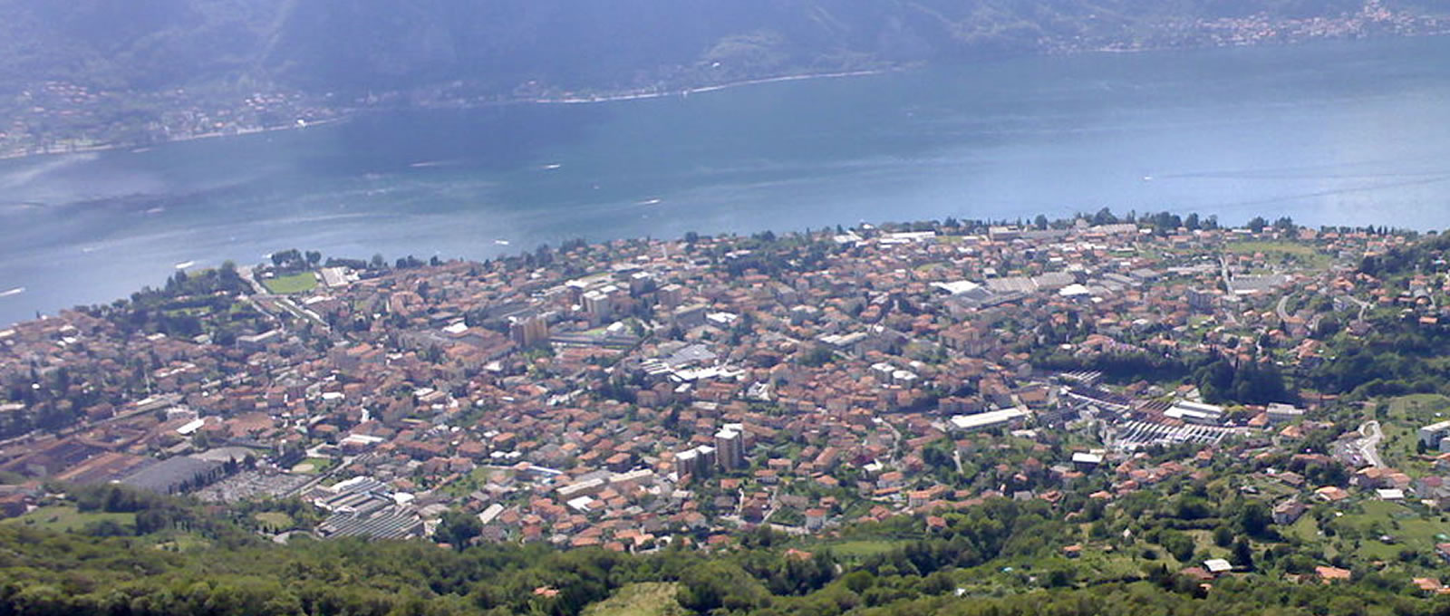 What to See in Mandello del Lario