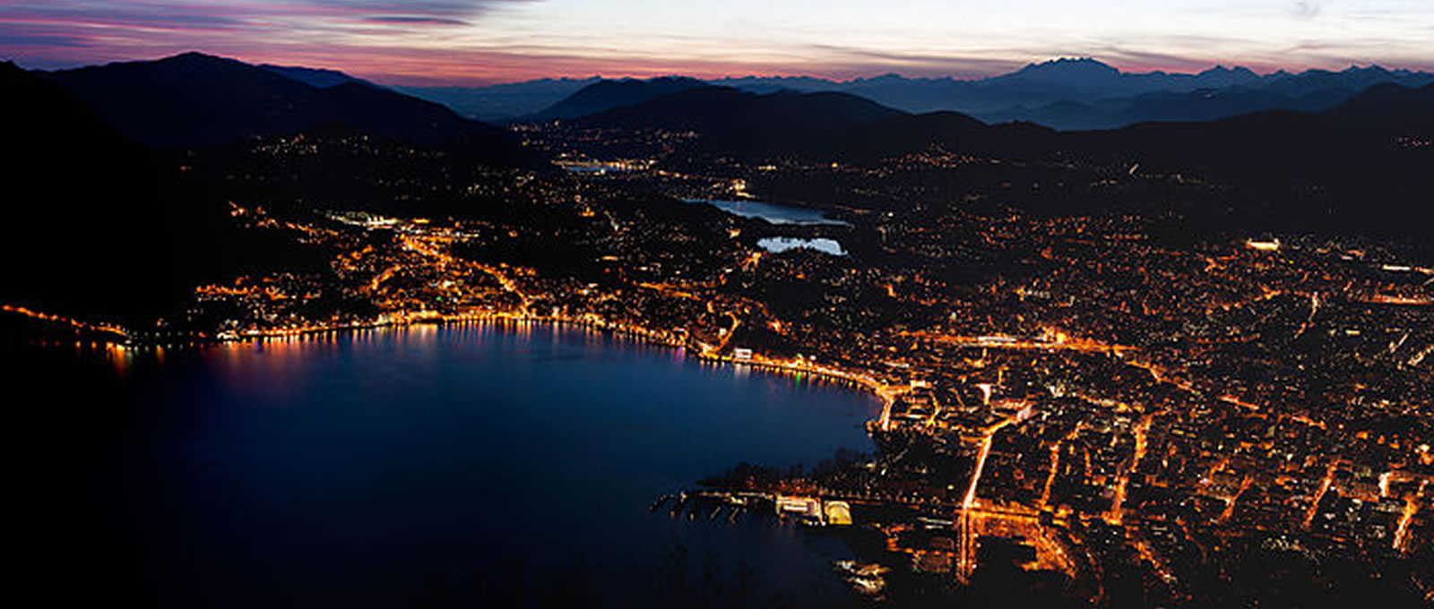 What to See in Lugano