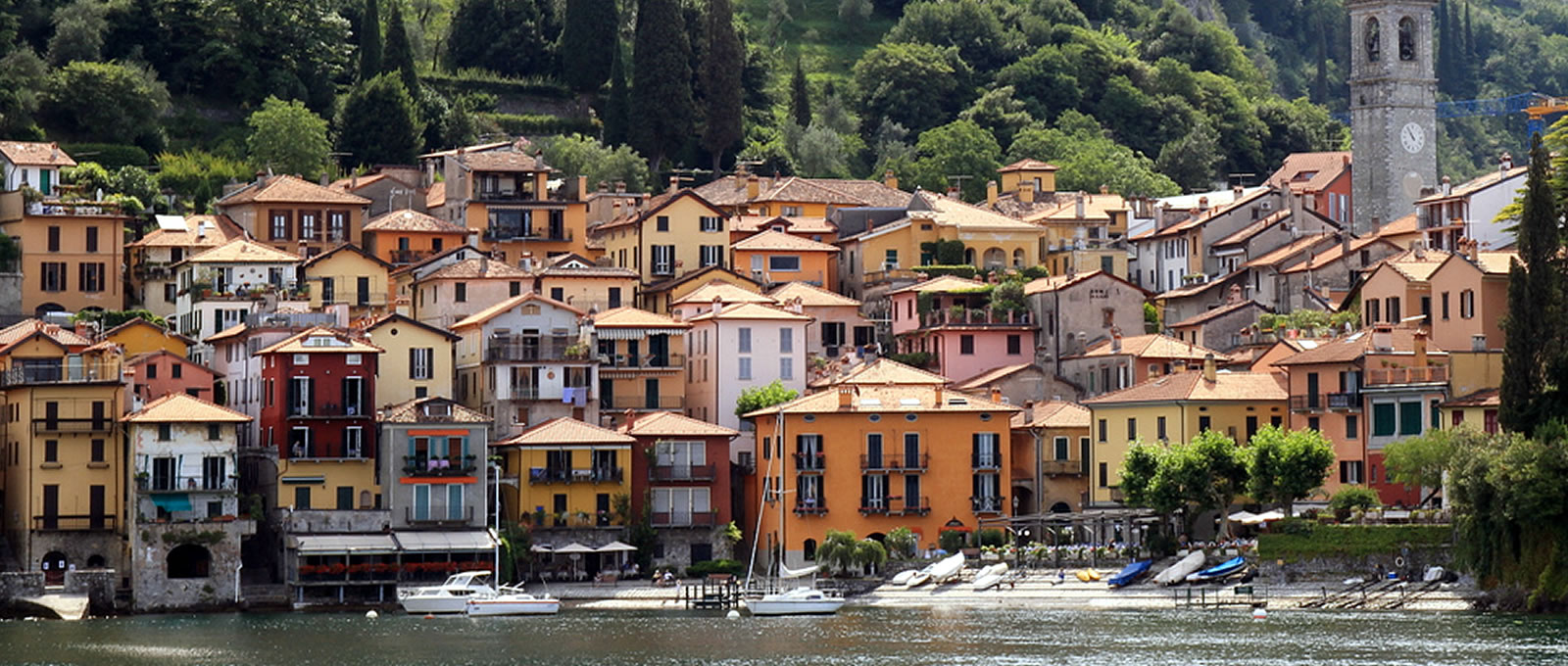 What to See in Varenna